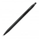 Cross Click Matte Black Roller Ball Pen