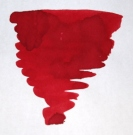 Diamine Ink Bottle-Red Dragon, 30ml