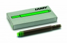 LAMY Ink Cartridge, Green