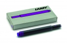 LAMY Ink Cartridge, Violet