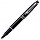 Waterman Expert Mars Black CT Roller Ball Pen