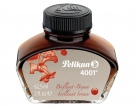 Pelikan Ink Bottle, Brilliant Brown, 62.5ml