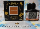 Diamine Terracotta Fountain Pen Ink, 40ml