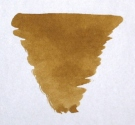 Diamine Ink Bottle-Golden Brown, 30ml
