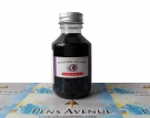 J. Herbin Ink Bottle, 100ml, Poussiere De Lune(Moondust Purple)