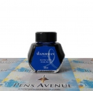 Waterman Ink Bottle, Serenity Blue (Blue), 50ml