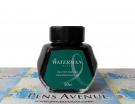 Waterman Ink Bottle, Harmonious Green (Green), 50ml
