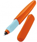 Pelikan Twist Summer Splash Orange-Blue Roller Pen