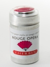 J. Herbin Fountain Pen Ink Cartridge, Rouge Opera