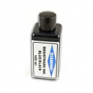 Diamine Registrar's Ink, Blue Black, 100ml