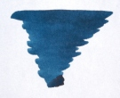 Diamine Fountain Pen Ink Cartridge, Blue Black