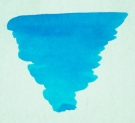 Diamine Fountain Pen Ink Cartridge, Turquoise