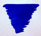 Diamine Fountain Pen  Ink Cartridge, Sapphire Blue