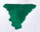 Diamine Fountain Pen Ink Cartridge, Woodland Green