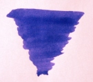 Diamine Fountain Pen  Ink Cartridge, Imperial Blue