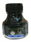 Monteverde Ink Bottle, Blue, 90ml