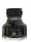 Monteverde Ink Bottle, Black, 90ml