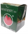 Monteverde Ink Bottle, Burgundy, 90ml