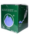 Monteverde Ink Bottle, Turquoise, 90ml