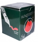 Monteverde Ink Bottle, Red, 90ml