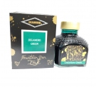 Diamine Ink Bottle-Delamere Green, 80ml
