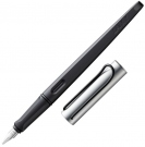 Lamy Joy AL Calligraphy Fountain Pen, 1.1mm Nib