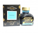 Diamine Ink Bottle-Beau Blue, 80ml