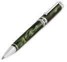 Montegrappa Espressione Green Ball Pen