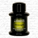 DE-ATRAMENTIS Standard Ink, 35ml, Lemon Yellow