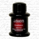DE-ATRAMENTIS Standard Ink, 35ml, Coral Red
