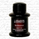 DE-ATRAMENTIS Standard Ink, 35ml, Bordeaux Red