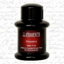 DE-ATRAMENTIS Standard Ink, 35ml, Oriental Red