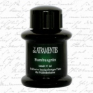 DE-ATRAMENTIS Standard Ink, 35ml, Bamboo Green