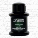 DE-ATRAMENTIS Standard Ink, 35ml, Pine Green