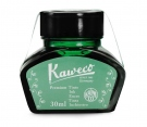 Kaweco Ink Bottle, Green, 30ml