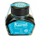 Kaweco Ink Bottle, Paradise Blue,  30ml