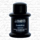 DE-ATRAMENTIS Standard Ink, 35ml, Dark Blue