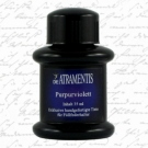 DE-ATRAMENTIS Standard Ink, 35ml, Purple Violet