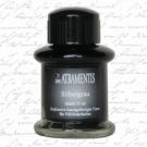 DE-ATRAMENTIS Standard Ink, 35ml, Silver Grey