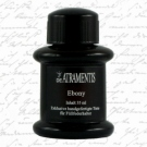 DE-ATRAMENTIS Standard Ink, 35ml, Ebony