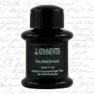DE-ATRAMENTIS Standard Ink, 35ml, Night Black