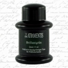 DE-ATRAMENTIS Standard Ink, 35ml, Brilliant Green