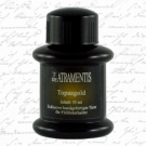 DE-ATRAMENTIS Standard Ink, 35ml, Topaz Gold