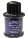 DE-ATRAMENTIS Document Ink, 35ml, Dark Blue