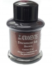 DE-ATRAMENTIS Document Ink, 35ml, Brown