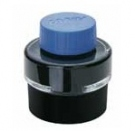 LAMY Ink Bottle, T51Blue, 30ml