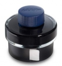LAMY Ink Bottle, T52 Blue Black, 50ml