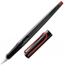 Lamy Joy Calligraphy Black Fountain Pen, 1.1mm Nib