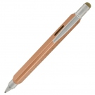 Monteverde Tool 60 Ball Pen, Autumn Copper