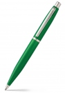 Sheaffer VFM Very Green Nickel Trim Ball Pen